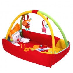 Hrací deka Baby Ono - Kašpárek
