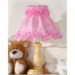Noční lampička - Růžová