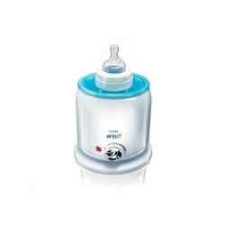 Elektrický ohřívač lahví Avent