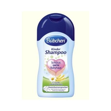 Bübchen Dětský šampon 200 ml