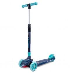 Dětská koloběžka Toyz Carbon navy, Modrá
