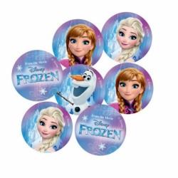 PROCOS konfety FROZEN - Ledové království 14 gramů
