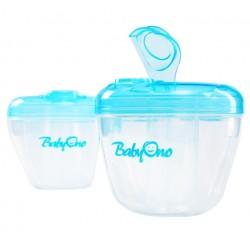 Dávkovač sušeného mléka v prášku Baby Ono
