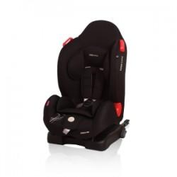 Autosedačka Strada PRO ISOFIX 9-25kg - Černá/black