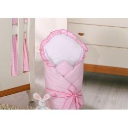 Luxusní zavinovačka - Snílek růžový