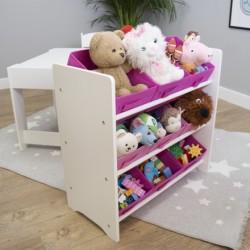 Ourbaby organizér na hračky