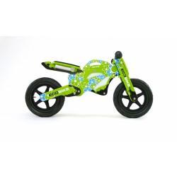 Odstrkovadlo Milly Mally GTX - Eco