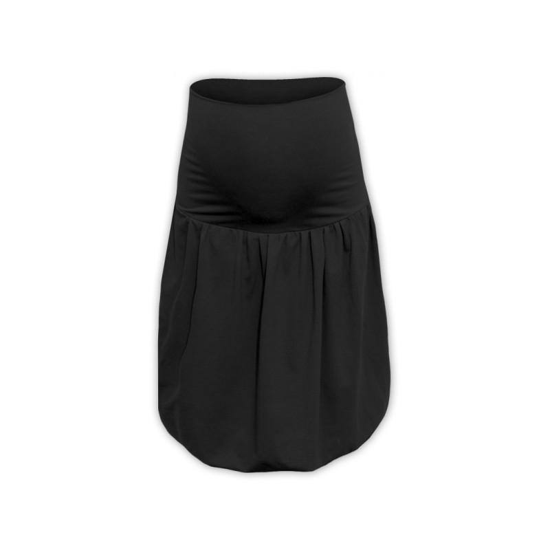Balónová sukně - černá 1843302a6f