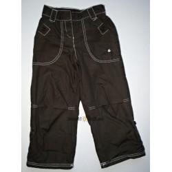 Krásné chlapecké kalhoty