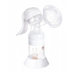 Ruční odsávačka Canpol Babies BASIC