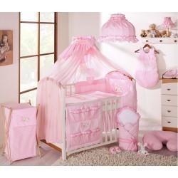 Moskytiéra lux - Snílek růžový