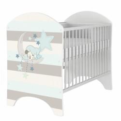 Dětská postýlka Disney Baby Mickey 120x60cm