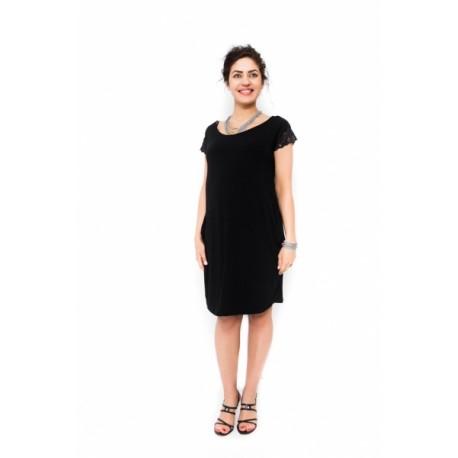 Těhotenské šaty Klára