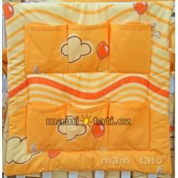 Kapsář - Kamarádi v pomeranči