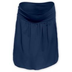 Balónová sukně - jeans