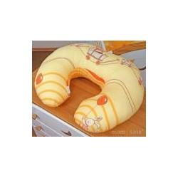 Kojící polštář - Kamarádi v pomeranči