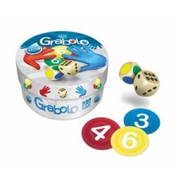 Hra karetní Grabolo