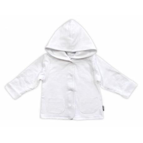 Bundička/kabátek NICOL ELEGANT BABY BOY
