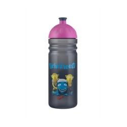 Zdravá láhev - 0.7l - Lichožrouti Parta růžová