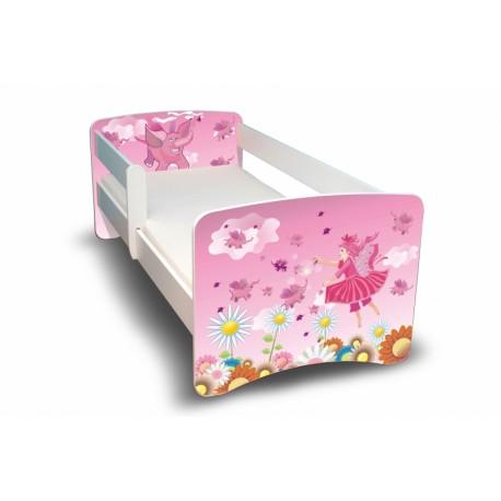 Dětská postel Víla II.