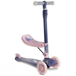 Dětská koloběžka Toyz Tixi pink, Růžová