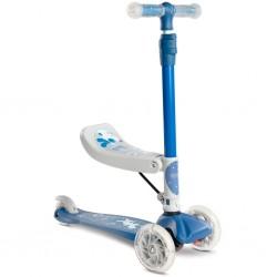 Dětská koloběžka Toyz Tixi blue, Modrá