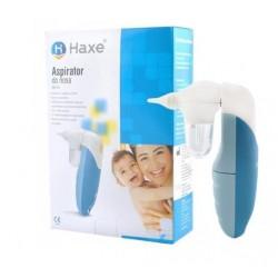 Haxe Elektronická nosní odsávačka hlenů NS-1