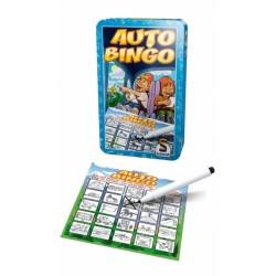 Hra Auto Bingo