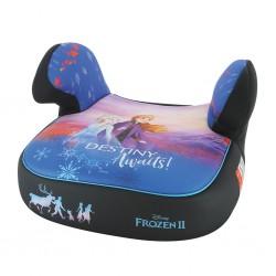 Autosedačka-podsedák Nania Dream Luxe Frozen II 2020, Modrá