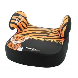 Autosedačka-podsedák Nania Dream Tiger 2020, Oranžová