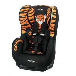 Autosedačka Nania Cosmo Sp Tiger 2020, Černá