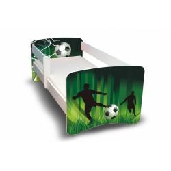 Dětská postel Fotbal II.