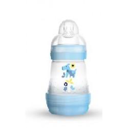 Antikoliková lahvička 160 ml - Pejsci