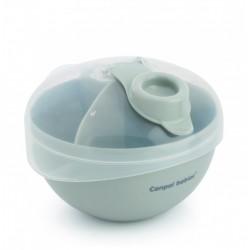 Zásobník na sušené mléko - šedý
