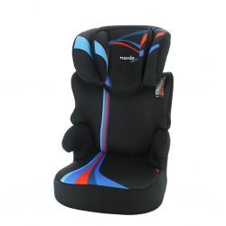 Autosedačka Nania Befix Sp Colors blue 2020, Dle obrázku