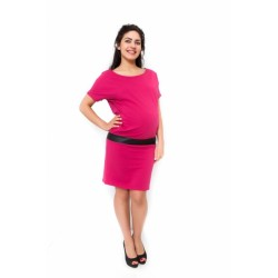 Těhotenské šaty Doris