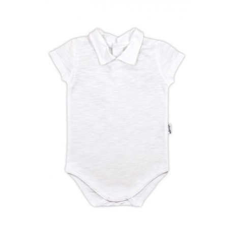 Body kr.rukáv NICOL ELEGANT BABY BOY