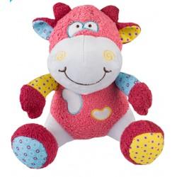 Edukační hračka Baby Ono - chrastítko - Kravička Rosie