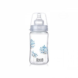 LOVI Antikoliková lahvička 240 ml Trends - Botanic