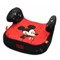 Autosedačka - podsedák Nania Dream - Luxe Mickey - red/black