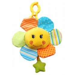 Sluníčko s hracím strojkem Baby Ono