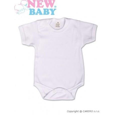 Body krátký rukáv New Baby Classic