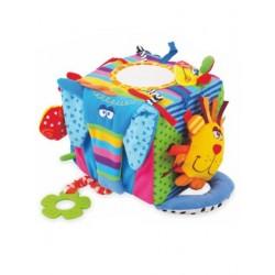 Interaktivní hračka Baby Mix kostka