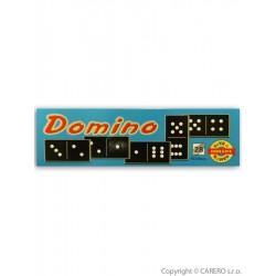Dětské domino, Modrá