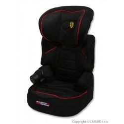 Autosedačka Nania Befix Sp Ferrari Black 2016