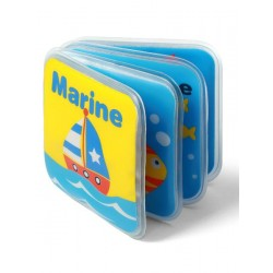 Dětská pískací knížka Baby Ono Marina