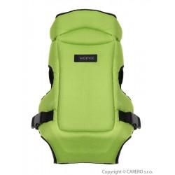 Nosítko Womar Zaffiro Butterfly zelené, Zelená