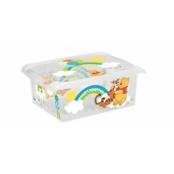Box Medvídek PÚ - 10 l