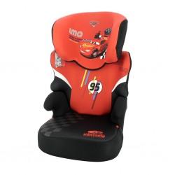 Autosedačka Nania Befix Sp Cars 2020, Červená