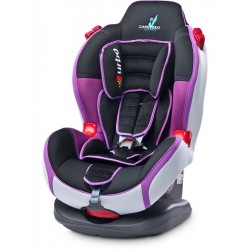 Autosedačka CARETERO SPORT TURBO purple 2015